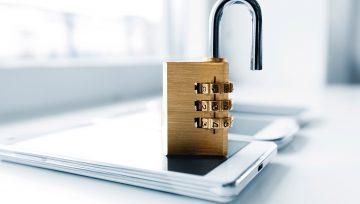 Unlocking PIN protected devices
